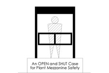 Mezzanine Safeti-Gates Inc.