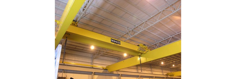 Deshazo Crane Company Llc