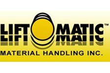 Liftomatic Material Handling, Inc.