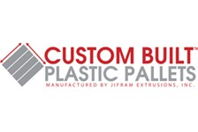 Custom Built Plastic Pallets